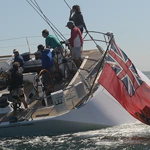 Best Sailing Yacht Refit